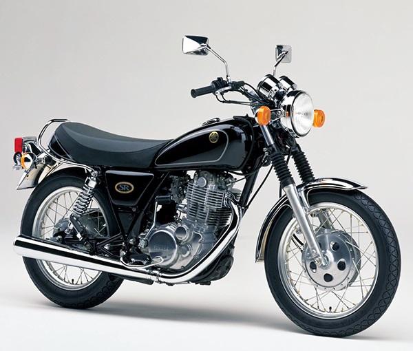 SR400 3HTA A