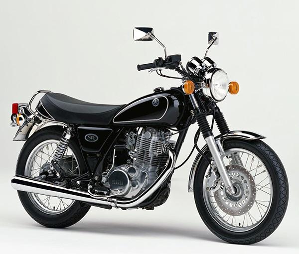 SR400 3HTF A